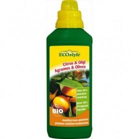 Ecostyle Vloeibaar Citrus&Olijf 500 ML