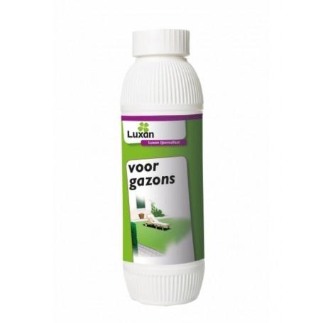 Luxan Mosdood ijzersulfaat 1 kg