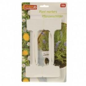 Plantenlabels 16dlg