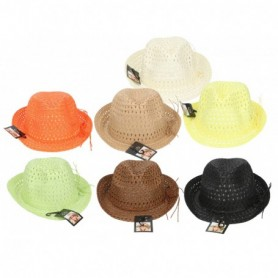 Hoed Hat Cuba 8ass clr PA