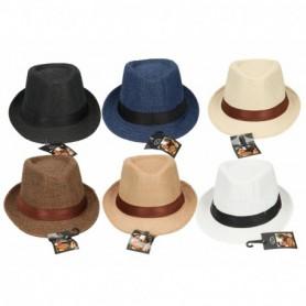 Hat Borsalino 6ass clr  PA
