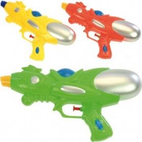 Waterpistool met tank Future 26 cm