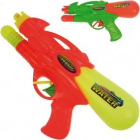 Waterpistool Vermogen Shooter pompfunctie 25x13cm
