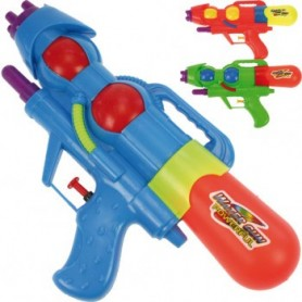 Water Gun Big Gun met Tank