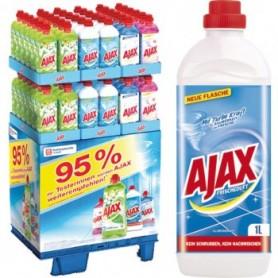 allesreiniger Ajax Ultra7 Voorjaar