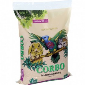 Esve Corbo bodembedekking middel 7,5 liter