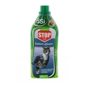 Afweer BSI Stop GR Kattenafweer 600 G