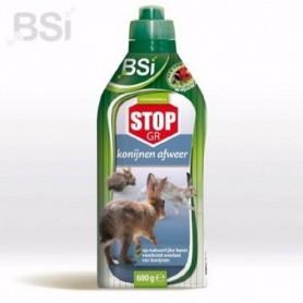 Afweer BSI Stop GR Konijn-Weg 600 G