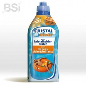 Zwembad Cristal Clear 1 liter