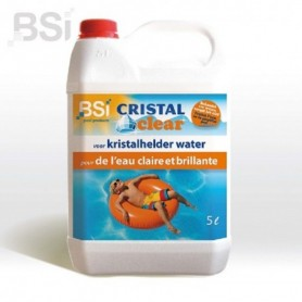 Zwembad Cristal Clear 5 liter