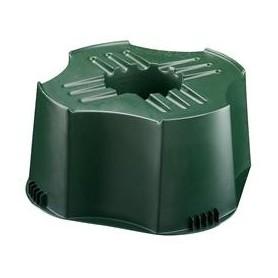 Regenton Harcostar Voet Groen 114 of 168 liter