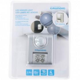 Light night 4Led sensor