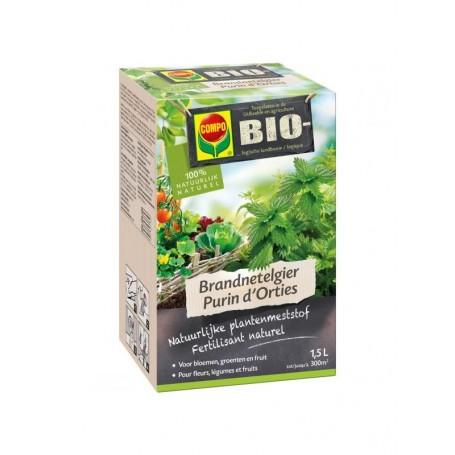 Compo BIO Brandnetelgier 1,5 ltr