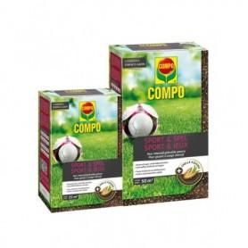Compo Gazonzaad sport&spel 500 gram