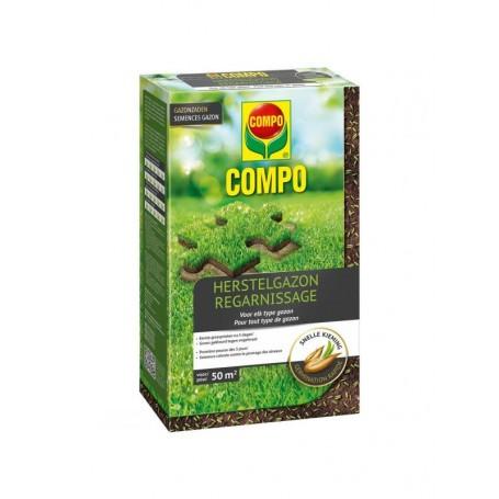 Compo Gazonzaad herstel 1 kg