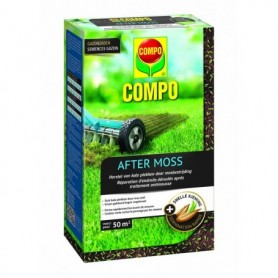 Compo Gazonzaad after moss 1 kg