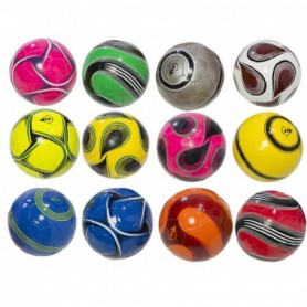 Voetbal size5 12ass PU