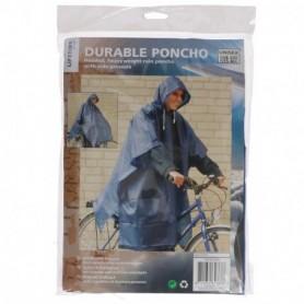 Poncho & capuchon duurzaam