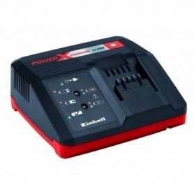 18V acculader/snellader Power-X-Change
