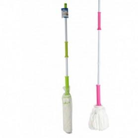 Lifetime Clean Mop Microvezel 133 cm