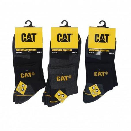 Sokken CAT 2 stuks