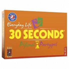 Speelgoed Spel 30 seconds everydag life