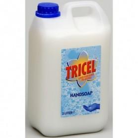 Handzeep Tricel 5 liter