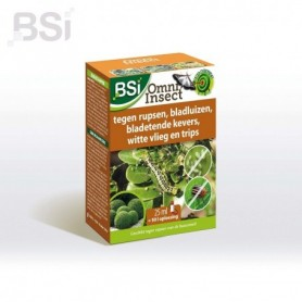 Afweer BSI Omni Insect 25 ML