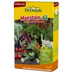 Ecostyle Moestuin-AZ 800 gram