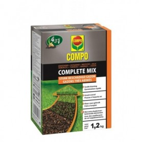 Compo Complete mix mix 4 in 1 1,2 KG
