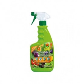 Compo Karate Garden groenten/fruit Spray 750 ML