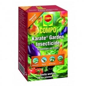 Compo Karate Garden groenten/fruit concentraat 200 ML