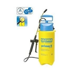 Drukspuit Gloria Prima 5 + (zuurbestendig) 5 liter