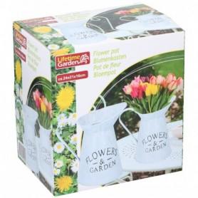 Bloempot Serie Flower Gietkan