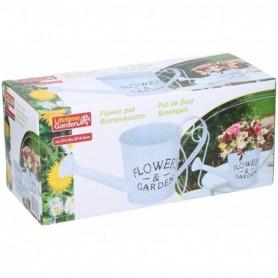 Bloempot Serie Flower Gieter 37x15x14,5cm
