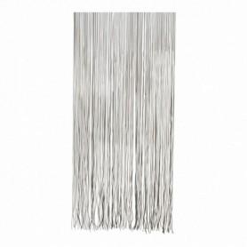 Vliegen Gordijn Twist 100x230 cm