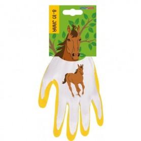 Werkhandschoen Kinder Paard