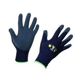 Werkhandschoen Kinder Marine MT 5-8 jaar