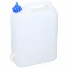 Jerrycan Water met kraan 10 liter