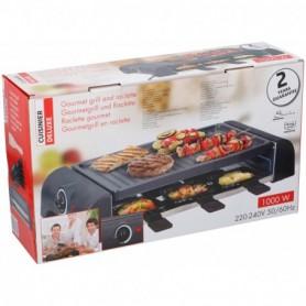 Gourmetgrill & raclette AB