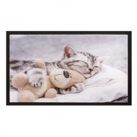 matten image Teddybear  40x60
