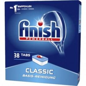 Finish tabletten 38 stuks