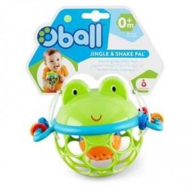 Speelgoed Oball Jingle & Shake