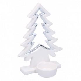 kerstartikel Deco Xmas Tealight holder tree P