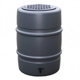 Regenton Harcostar Antraciet 168 liter