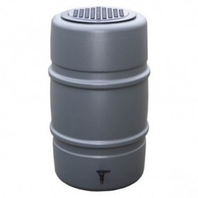 Regenton Harcostar Antraciet 227 liter