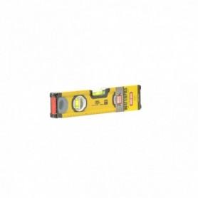 Waterpas prof + magnetisch MVC tools Geel 40 cm