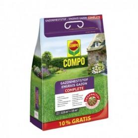 Compo gazonmeststof complete 10 kg