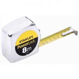 Rolbandmaat Powerlock 8m - 25mm