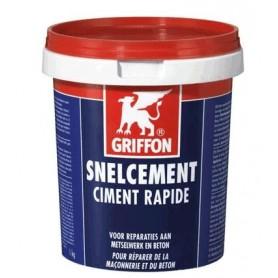 Snelcement Griffon Grijs 1 kg